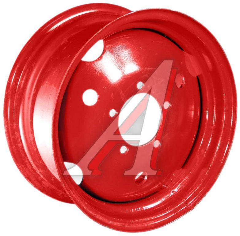 Диск колесный МТЗ передний (5 отверстий) под шину 11.2-20 (фаски с 2-х сторон) БЗТДиА - W9х20 - купить в Авто-Альянс, низкая цена на autoopt.ru