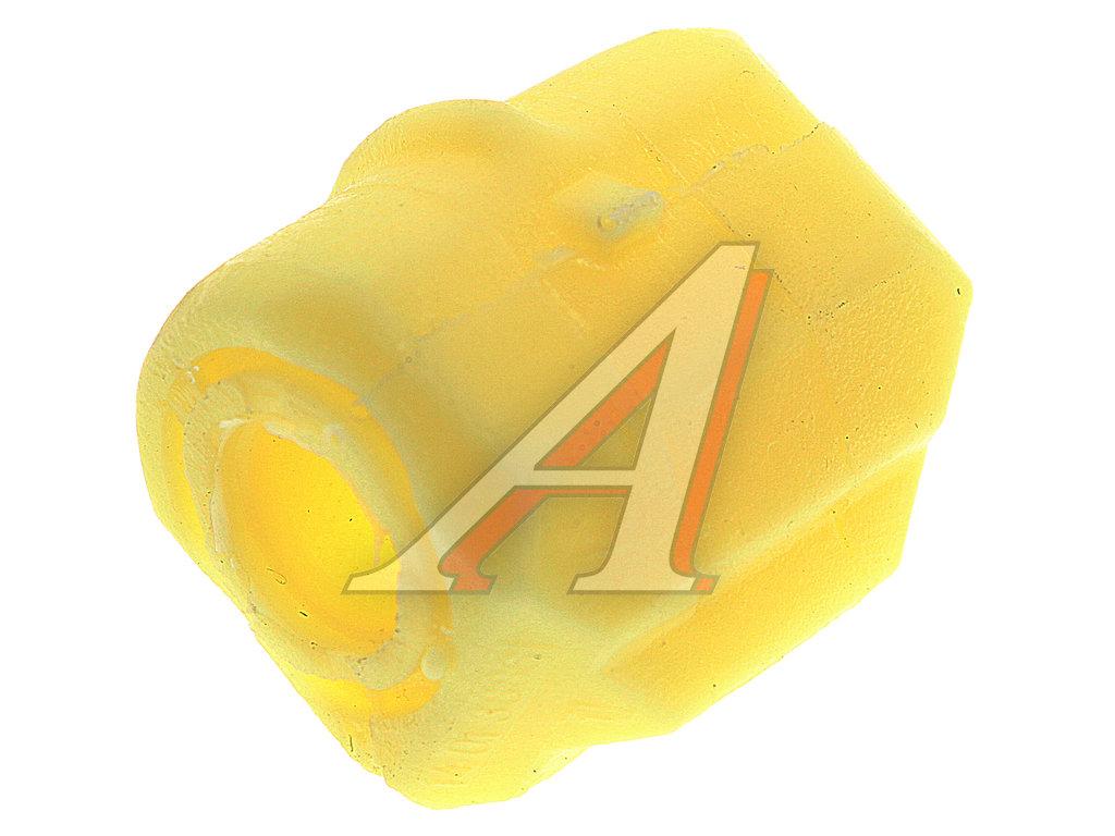 Изображение 1, 14013886 Втулка стабилизатора CHEVROLET Cobalt (13-) переднего ТОЧКА ОПОРЫ