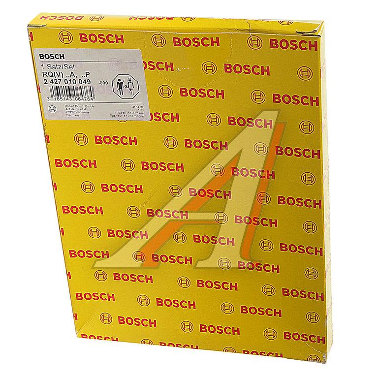 Изображение 2, 2427010049 Ремкомплект КАМАЗ центробежного регулятора ТНВД BOSCH