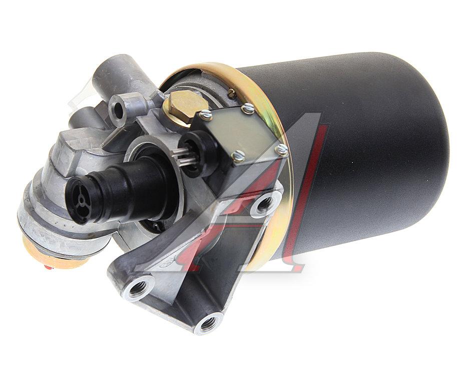 Изображение 2, 8043-3512010-30 Регулятор давления ГАЗ, ПАЗ с адсорбером 12В БЕЛОМО