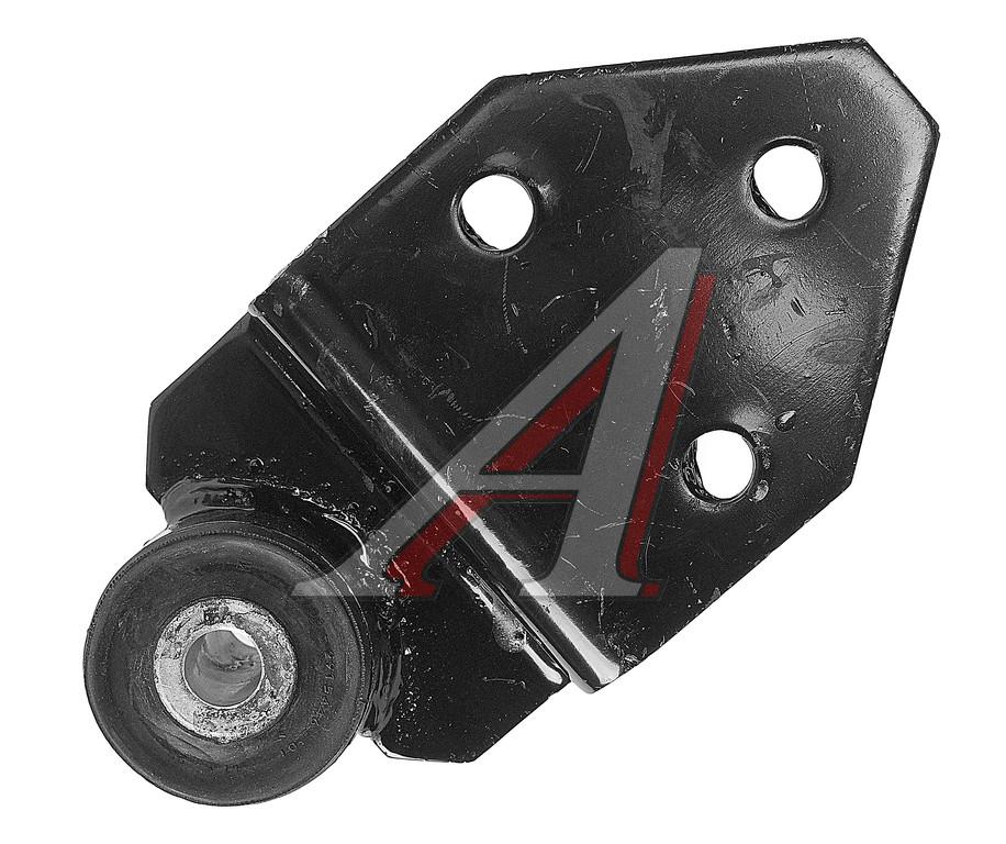 Изображение 1, 33104-2916049-10 Кронштейн ГАЗ-3310 Валдай стабилизатора заднего в сборе (ОАО ГАЗ)