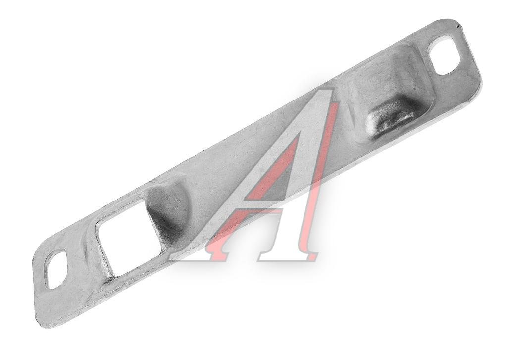Изображение 1, 2705-6305375 Защелка ГАЗ-2705 двери задка нижняя левая (ОАО ГАЗ)