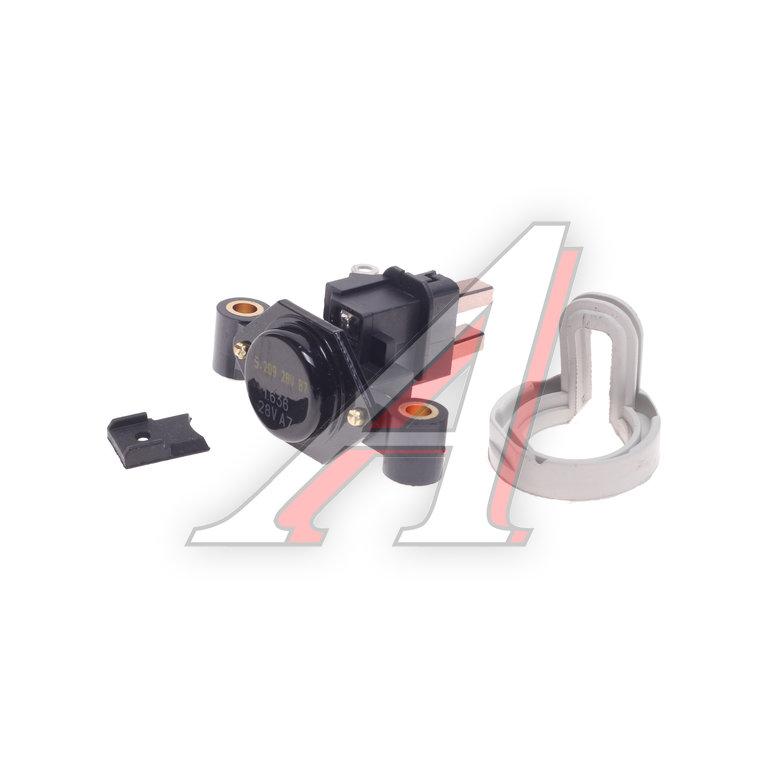 Изображение 1, MGX43KIT Реле регулятор напряжения ЯМЗ-534 28V AAN 8171/8172/8178, AKKI 5120/5134/5135/5170/5334 MAHLE