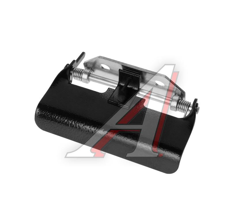 Изображение 1, 3302-6105151-01 Ручка ГАЗ-3302 двери наружная левая в сборе сталь усиленная РЕГАЛИЯ