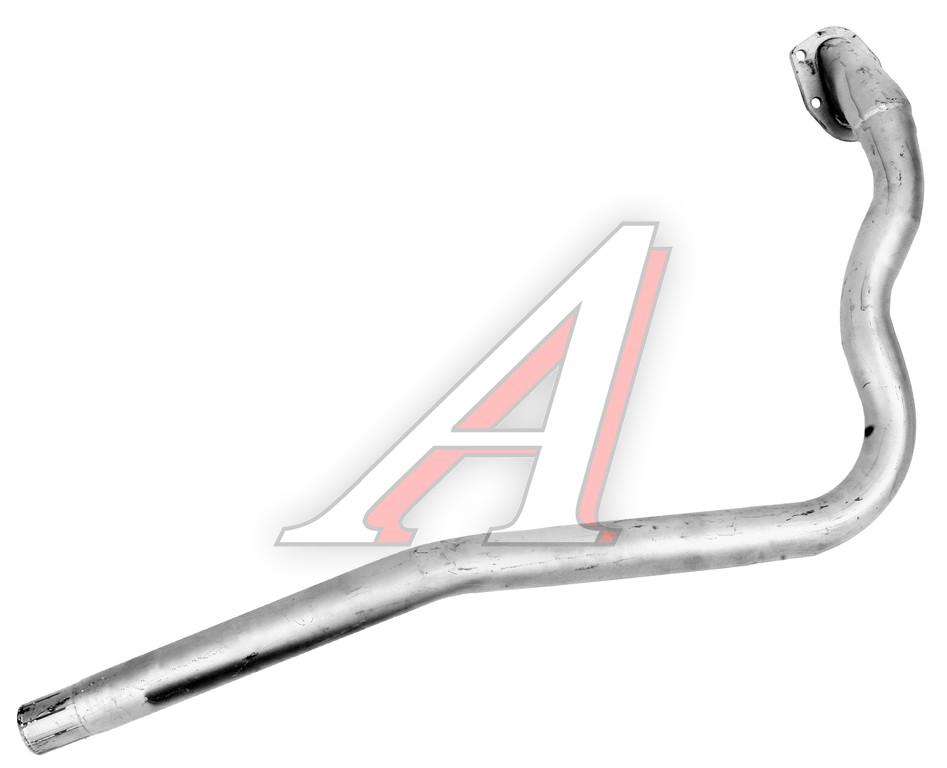 Труба приемная глушителя ВАЗ-2101-07 Н/О Тольятти - 2101-1203010-10 - купить в Авто-Альянс, низкая цена на autoopt.ru