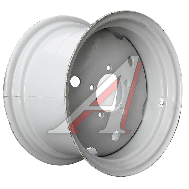 Диск колесный МТЗ передний (5 отверстий) под шину 13.6-20 БЗТДиА - W12x20 - купить в Авто-Альянс, низкая цена на autoopt.ru