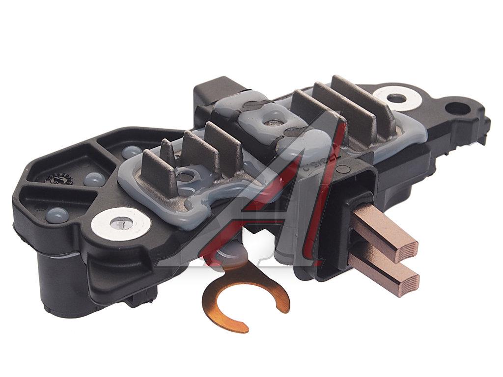 Изображение 3, F00MA45248 Реле регулятор напряжения генератора BOSCH