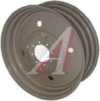 Диск колесный МТЗ задний (8 отверстий) под шину 15.5R38 (16.9R38) БЗТДиА - DW14Lx38 - купить в Авто-Альянс, низкая цена на autoopt.ru