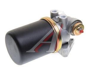 Изображение 1, 8043-3512010-30 Регулятор давления ГАЗ, ПАЗ с адсорбером 12В БЕЛОМО