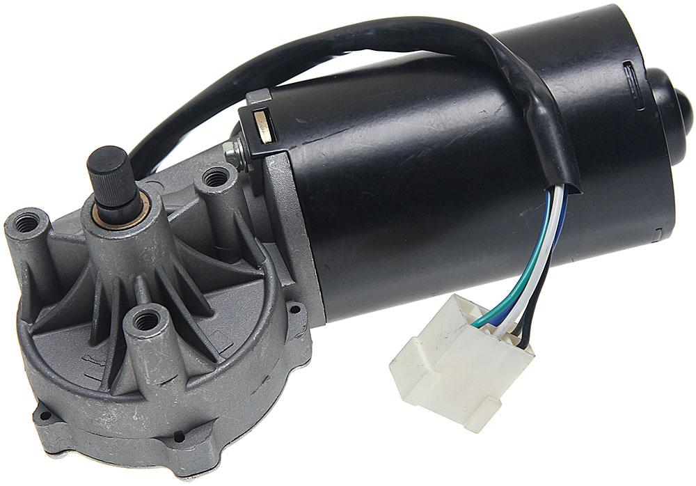 Мотор-редуктор стеклоочистителя