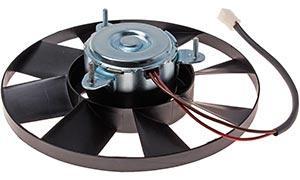 Принцип работы вентилятора охлаждения двигателя